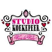 Studio Koekepeer geboortekaartjes