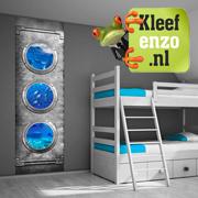 Logo Kleefenzo.nl Muurstickers
